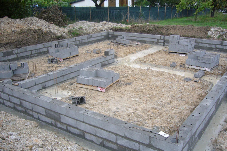 Construction maison maison de plain pied avec double garage pictures