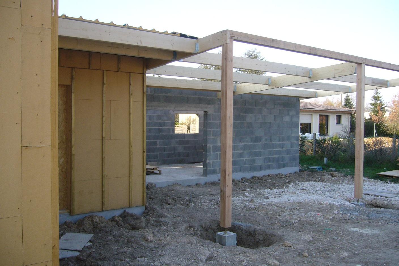 forum construction carport