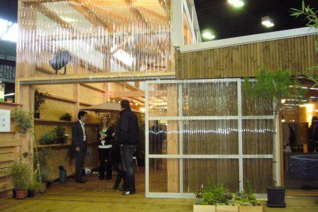 Salon maison bois d 39 angers notre reportage notre projet de construction d 39 une maison passive - Salon maison ecologique ...